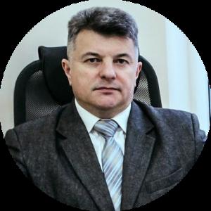 Заместитель директора по взысканию дебиторской задолженности